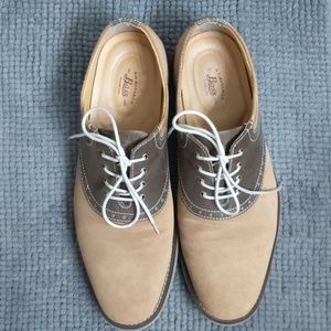 Men's Bass Lace up shoes